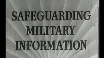 Safeguarding Military Secrets