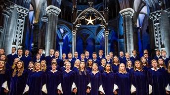 Christmas in Norway with St. Olaf Choir