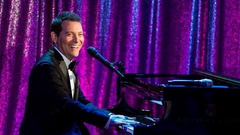 Holiday Specials -- S2015 Ep1: Michael Feinstein New Year's Eve | Full Episode