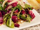 Howdini | How to make tri colore salad