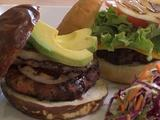 Howdini | How to make stuffed gourmet burgers