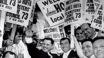 S11 Ep4: HDSI: Who Killed Jimmy Hoffa