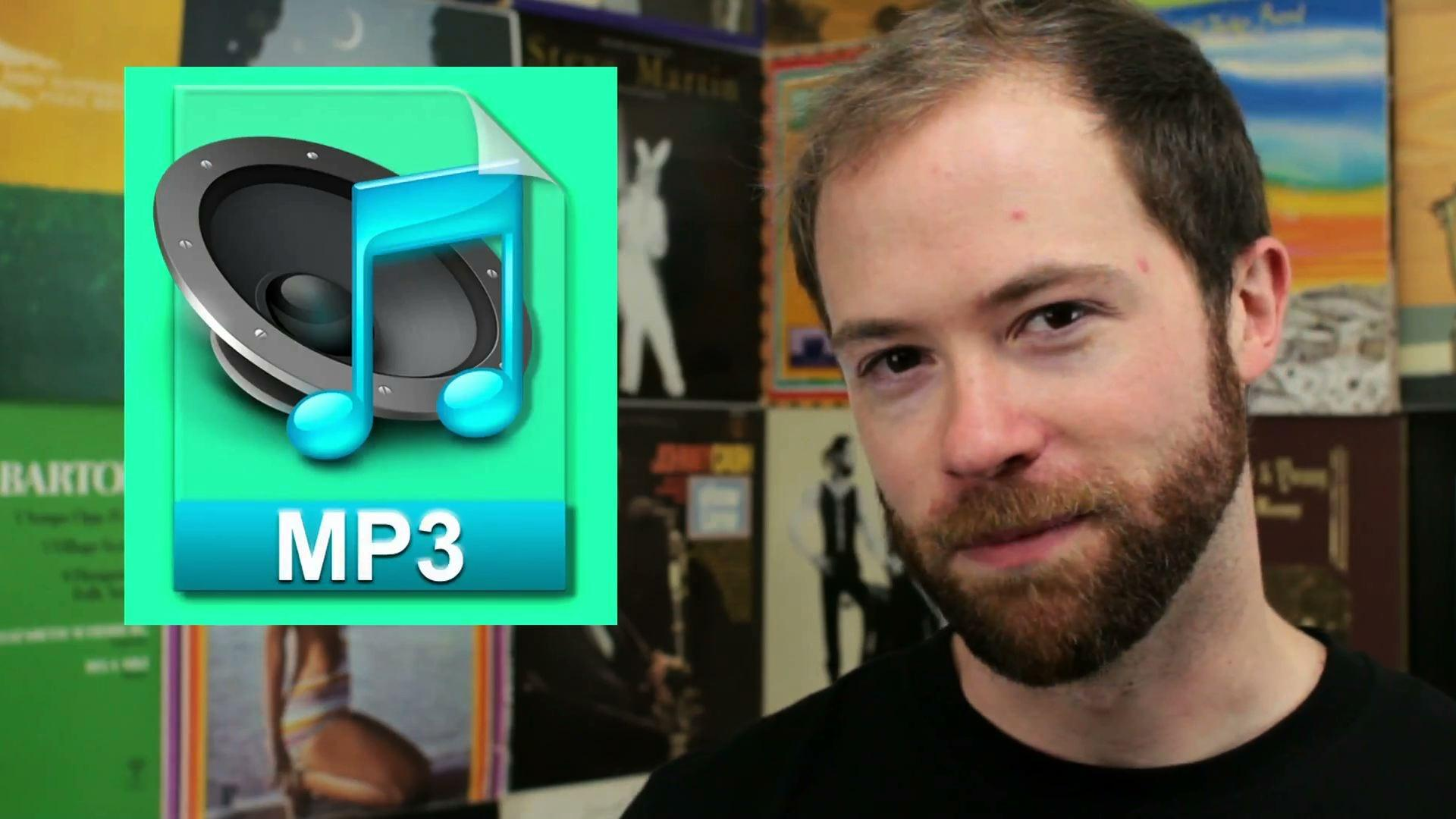 What do MP3s and Magic Spells Have in Common? image