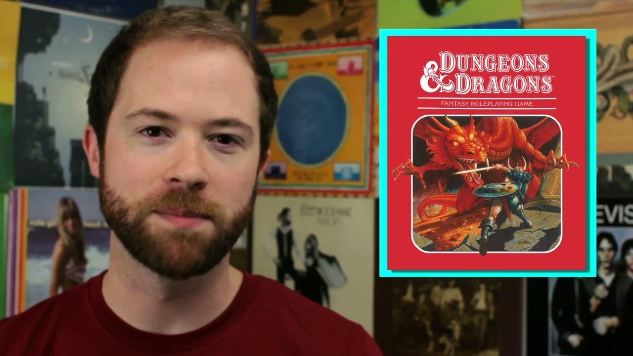 Can Dungeons & Dragons Make You Confident & Successful? image