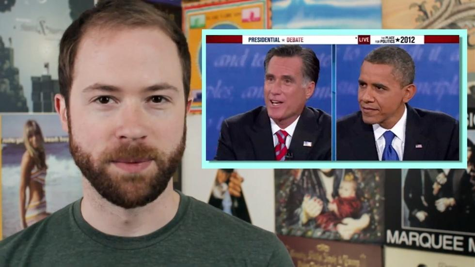 How will the Animated GIF affect the Presidential Election? image