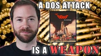 Is a DOS Attack a Weapon? image