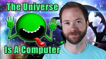 Is the Universe a Computer? image