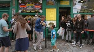 Episode 3: Paris