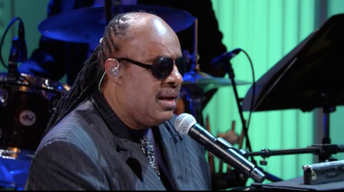 S2012: Stevie Wonder: 'Alfie' | Burt Bacharach and Hal David