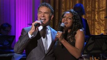 S2016 Ep1: Brian Stokes Mitchell and Audra McDonald