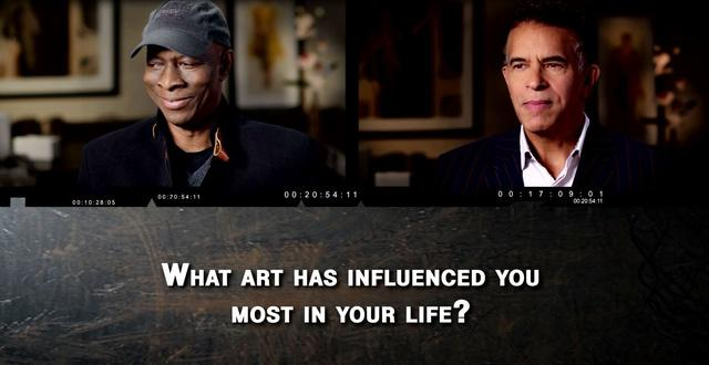 What Work of Art Has Most Influenced Your Life?