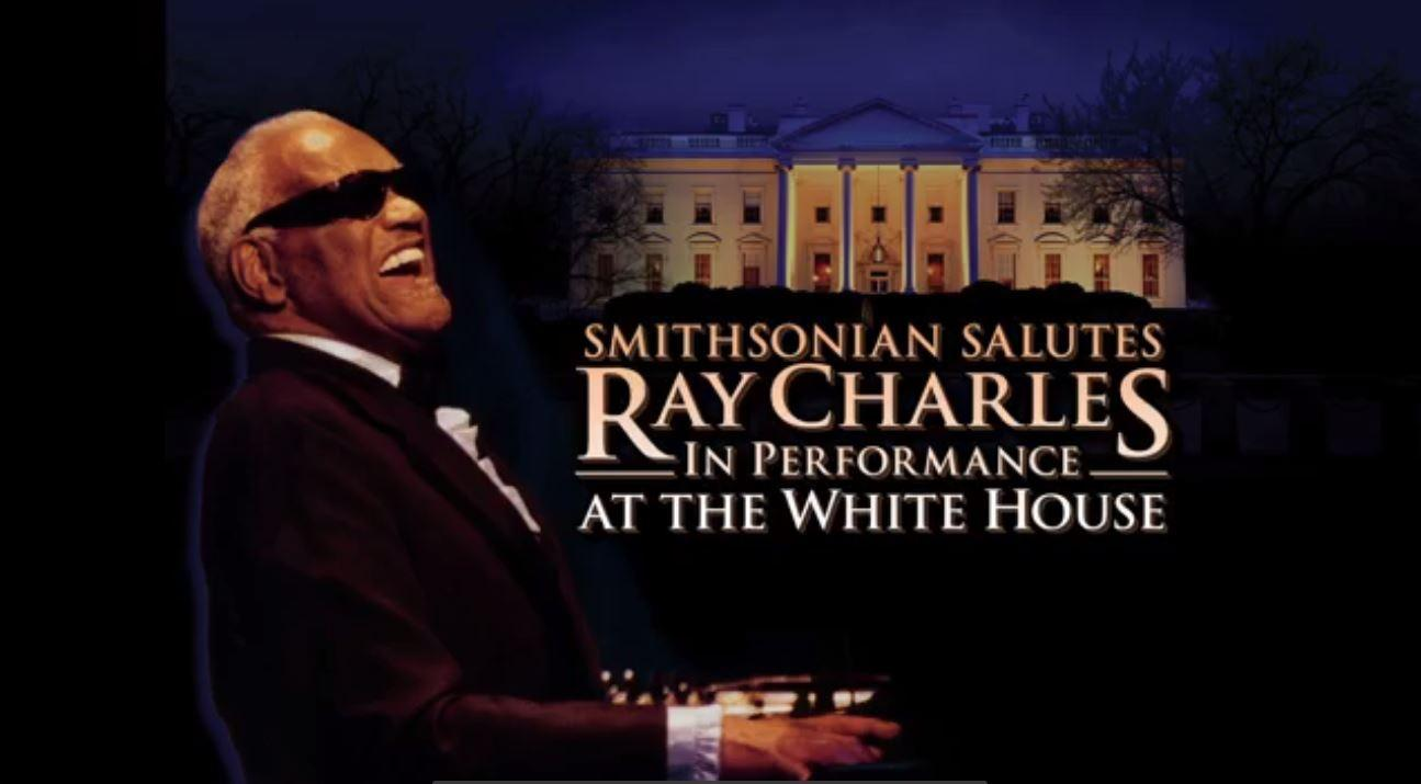 Feb 26 | Smithsonian Salutes Ray Charles