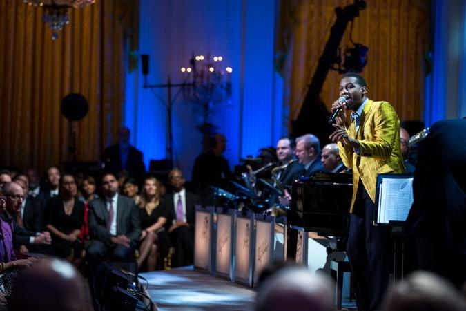 concerts at the white house pbs christmas