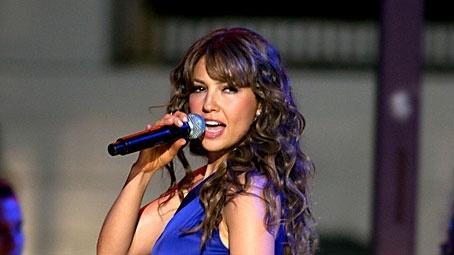 """In Performance at the White House """"Fiesta Latina"""""""