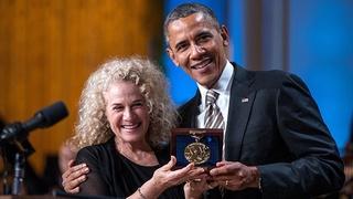 Carole King: Library of Congress Gershwin Prize Full Episode