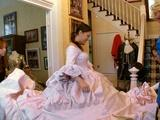 Independent Lens | Nuevo Laredo Debutante Rosario Gets Fitted for a Dress