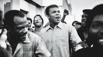 Coming Soon to Independent Lens: Trials of Muhammad Ali