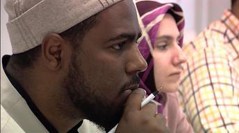 S12 Ep8: The Calling: Bilal Ansari