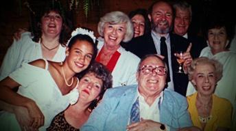 S16 Ep10: Little White Lie: Family Origins