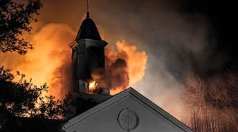 Coming to Independent Lens: Little Hope Was Arson