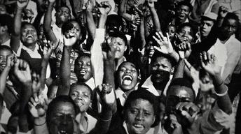 S13: The African National Congress Turns 100