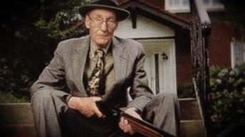 William S. Burroughs - Always Keep It Loaded