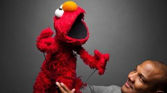 Meet the Man Behind Elmo