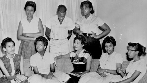 Daisy Bates: First Lady of Little Rock – Available… Video Thumbnail