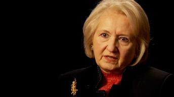 Melanne Verveer - I Believe in Women and Girls