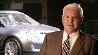 S13: Revenge of the Electric Car: Meet Bob Lutz...Mr. Horsep