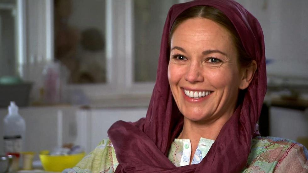 Diane Lane on Somaliland's Edna Adan Maternity Hospital image