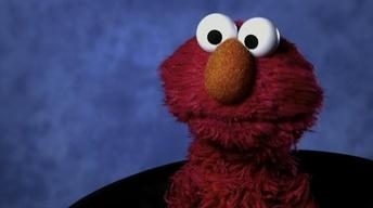 Elmo Answers Your Question
