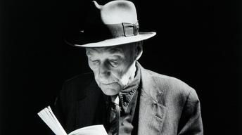 William S. Burroughs - Promo