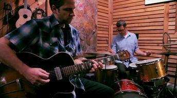 "Calexico on Making the Music Behind ""Circo"""