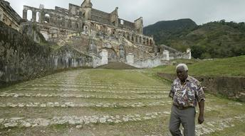 The Painful Truth of Haiti's Colonial Past