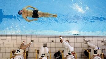 Men Who Swim - Clip 3