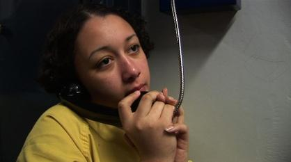 Independent Lens -- Me Facing Life: Cyntoia's Story