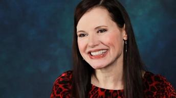 "Geena Davis Talks About ""Women and Girls Lead"""