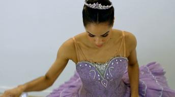 S17 Ep9: A Ballerina's Tale - Trailer