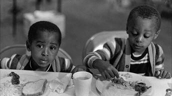 The Black Panthers: Free Breakfast Program