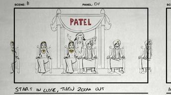 Meet the Patels - Patels Must Marry Patels - Clip