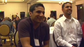 Meet the Patels - Patel Matrimonial Convention - Clip