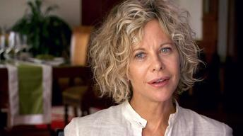 Meg Ryan on Sexual Slavery in Cambodia  image