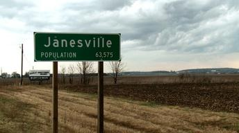 Focus on the Challenges That  Janesville Faces
