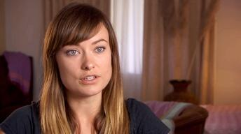 Olivia Wilde on Empowering Women Economically in Kenya