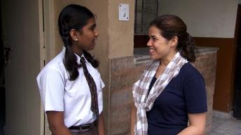America Ferrera's Diary Cam Insights on India