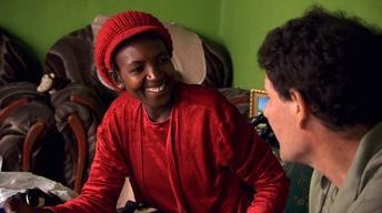 Jane Ngori Turns a House into a Home in Kenya