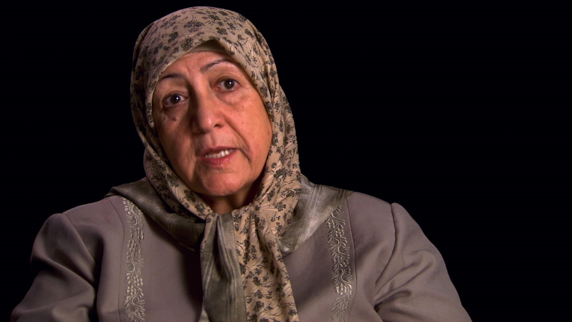 Sakena Yacoobi on Educating Women and Girls in Afghanistan image