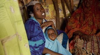 Maternal Mortality in Somaliland - Classroom Module