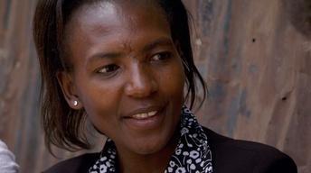 Women's Economic Empowerment in Kenya - Classroom Module